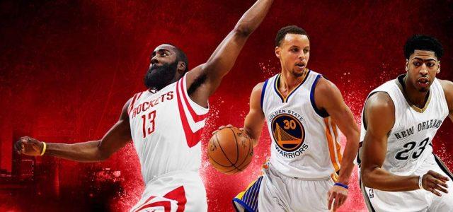NBA 2K16 My Player Tips