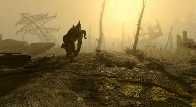 Fallout 4 review – A rad time
