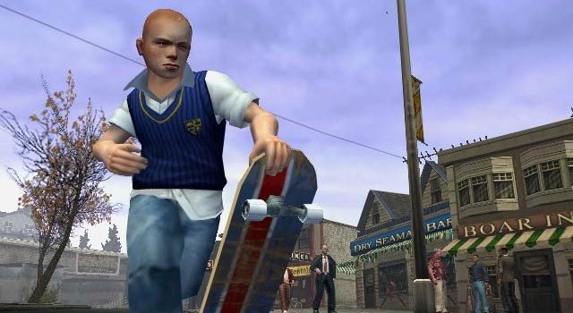 Two Rockstar classics get stealth PS4 release