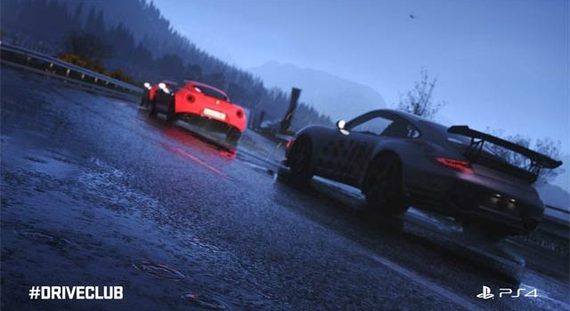 DriveClub studio shut down: Sony admits 'losing high calibre staff'