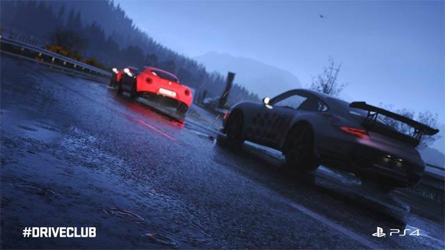 DriveClub studio shut down: Sony admits 'losing high calibre staff'