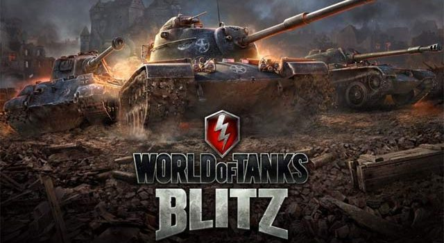 World of Tanks Blitz Now On Mac