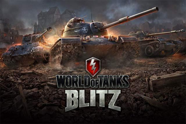 World of Tanks Blitz Now On Mac