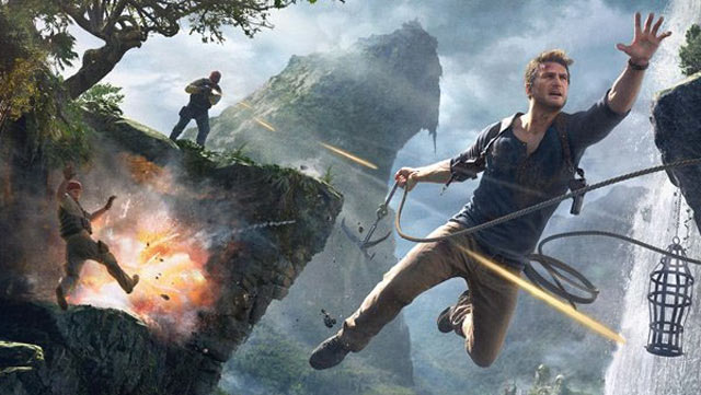 Uncharted 4's delay offers a cheeky reminder to retailers
