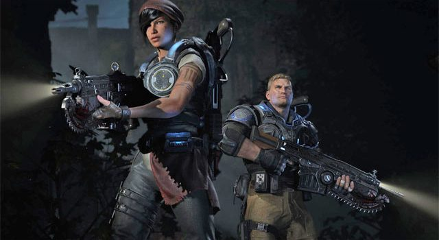 Gears Of War 4 Ultimate Edition release date, price revealed