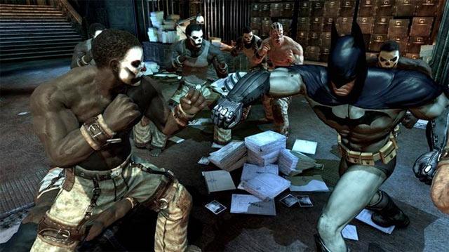 batman arkham hd collection developer