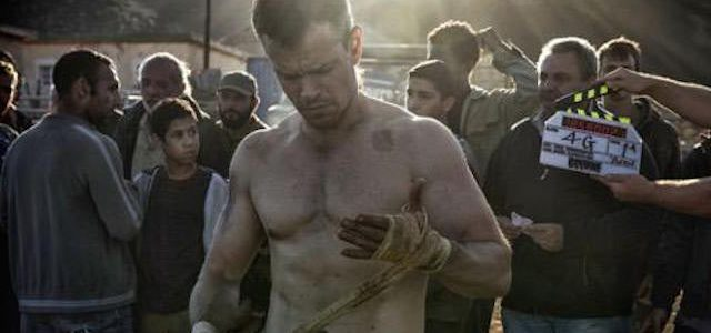 Bourne is Back: First trailer for Jason Bourne reboot