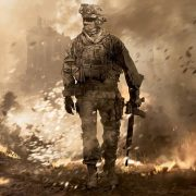 Modern Warfare 4 essentially confirmed, is 'just like the old Modern Warfare'