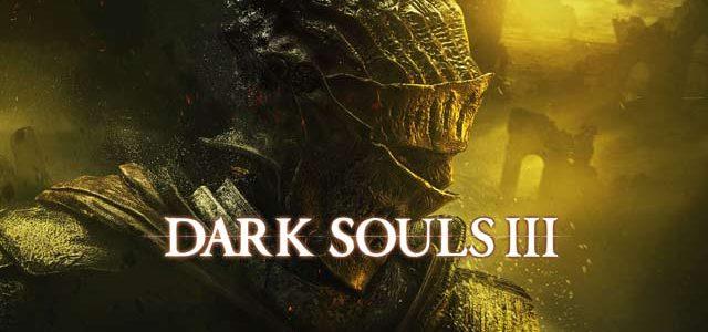 Dark Souls 3 Beginner's Guide: Best Starting Class