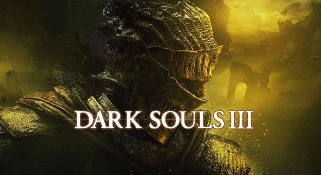 Dark Souls 3 Beginner's Guide: Best Starting Class | Fenix Bazaar