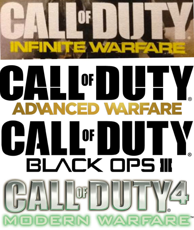 Call Of Duty: Infinite Warfare Might Be Real, But The