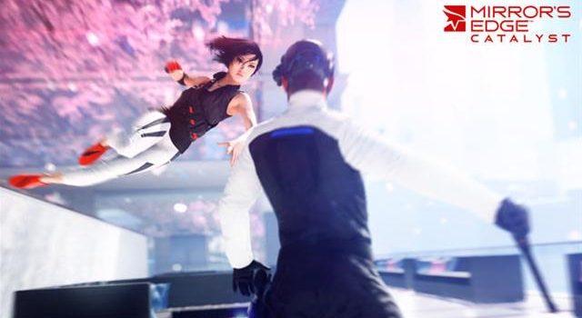 Mirror's Edge Catalyst release date delayed following beta feedback