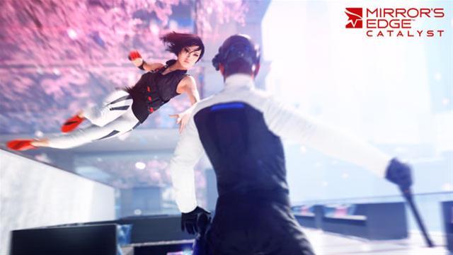 Mirror's Edge Catalyst release date