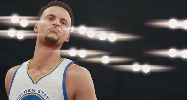 Top Selling Games NBA 2K16