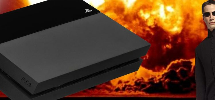 PlayStation 4K NEO Australian Release Date, Specs, Price and other rumours [UPDATED]
