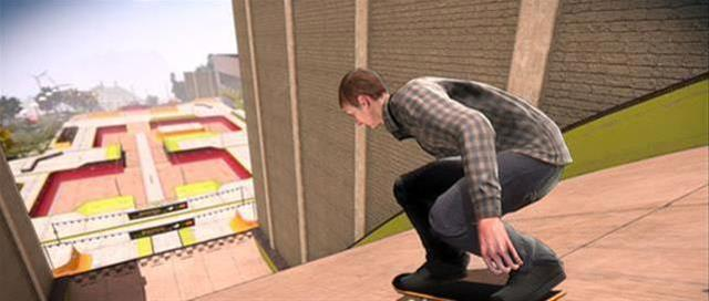 Tony Hawk games ranked