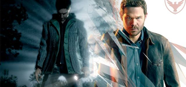 Quantum Break Guide: Every Alan Wake Easter Egg