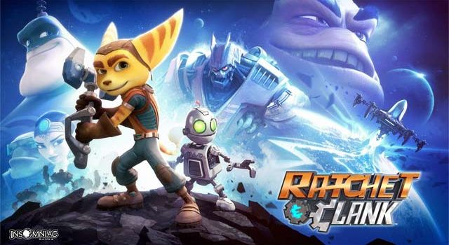 Ratchet and Clank sales: Best selling game in Australia