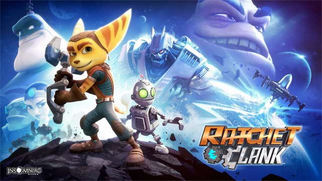 ratchet and clank sales
