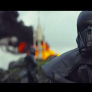 Rogue One: A Star Wars Story trailer teaser