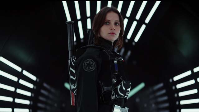 Rogue One trailer – Everything We Learned (Or Have Questions About)