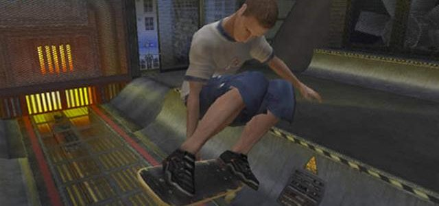 Tony Hawk games ranked: The best and worst