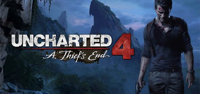 Uncharted 4 shipment stolen in transit
