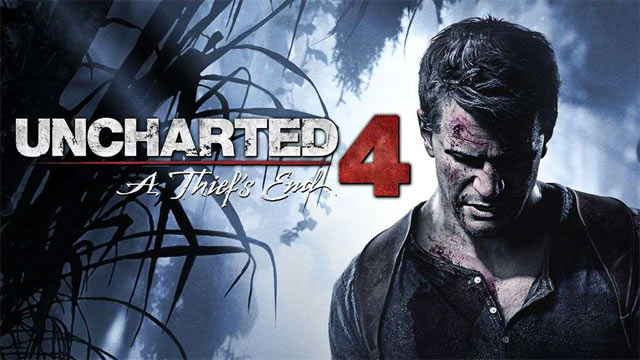 uncharted 4 sales