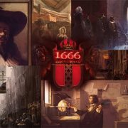 1666 Amsterdam, cancelled game from Assassin's Creed creator, revealed