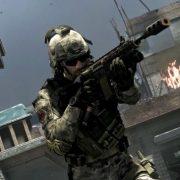 Infinity Ward channels Call Of Duty 4 in latest trailer
