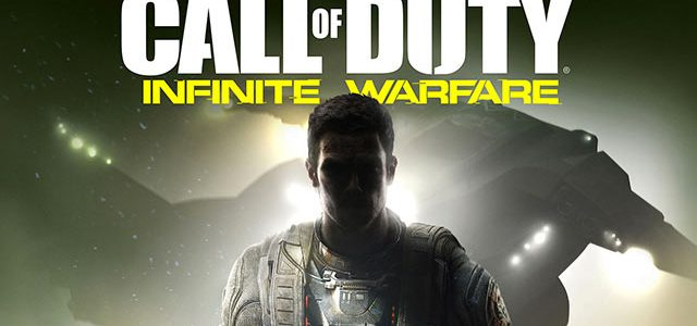 Call Of Duty: Infinite Warfare Legacy Edition an EB Games exclusive in Australia