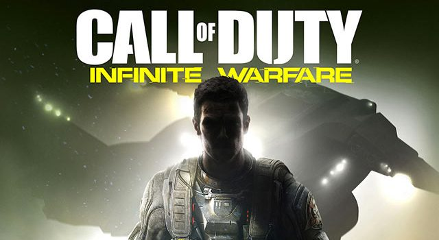 In defence of Call Of Duty: Infinite Warfare, its three-year dev cycle, and Infinity Ward