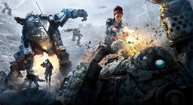 Titanfall fanatic reaches 10,000-game milestone