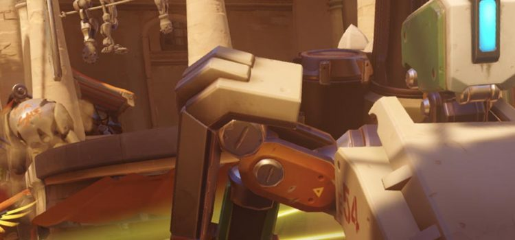 Overwatch tips: How to utterly dominate with Bastion and really piss off the other team