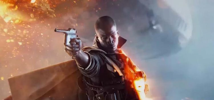 Battlefield 1 weapon classes: 'More specialized' weapons and no attachments keep Battlefield 1's realism in check
