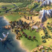Civilization 6 announced, set to ruin my life this October