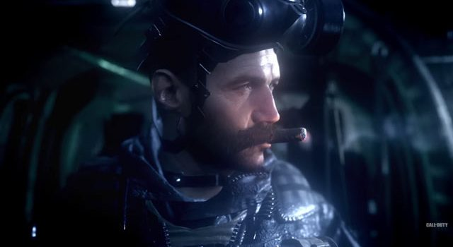 Modern Warfare Remastered won't be sold separately, only available with Infinite Warfare