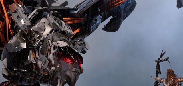 PS4 exclusive Horizon: Zero Dawn set for E3 showcase