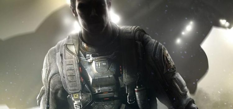 Call Of Duty: Infinite Warfare offers 'most realistic, plausible near-future story of war'