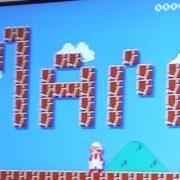 Super Mario Maker marriage proposal shows just how awesome games are at bringing people together
