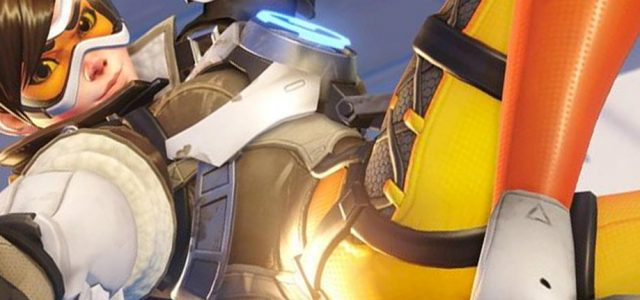 Overwatch impressions, and some tips to get you started