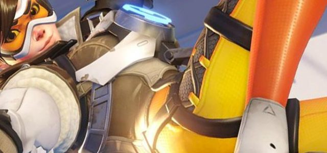 Yes, Overwatch's Competitive Play needs to be fixed. No, it doesn't ruin the 'Spirit of the game'