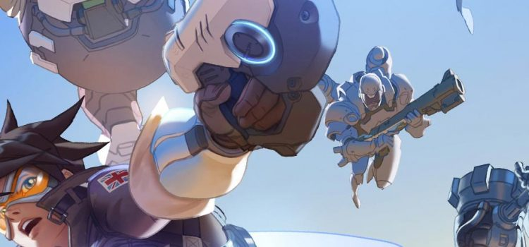 Overwatch – Who Is Your Favourite Hero?