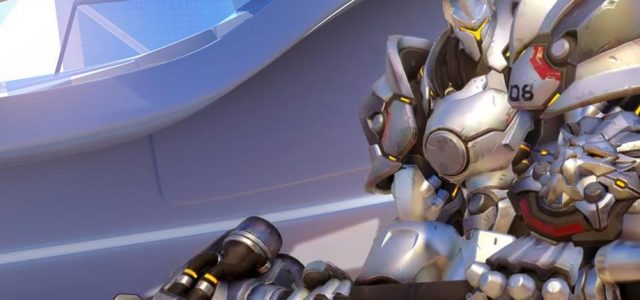 Overwatch Tips: How To Play As Reinhardt