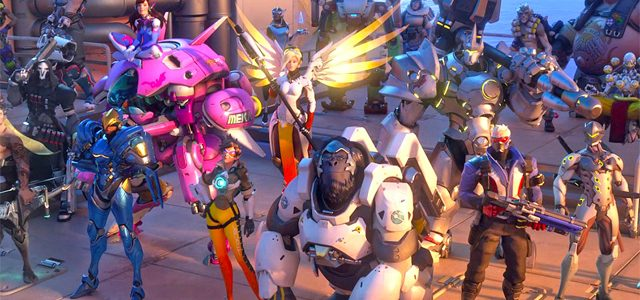 Overwatch 2 silence only reaffirms Overwatch's slow, sad decline