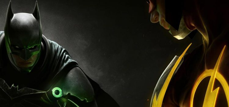 Injustice 2 reveal trailer takes a page out of Batman v Superman's dark book