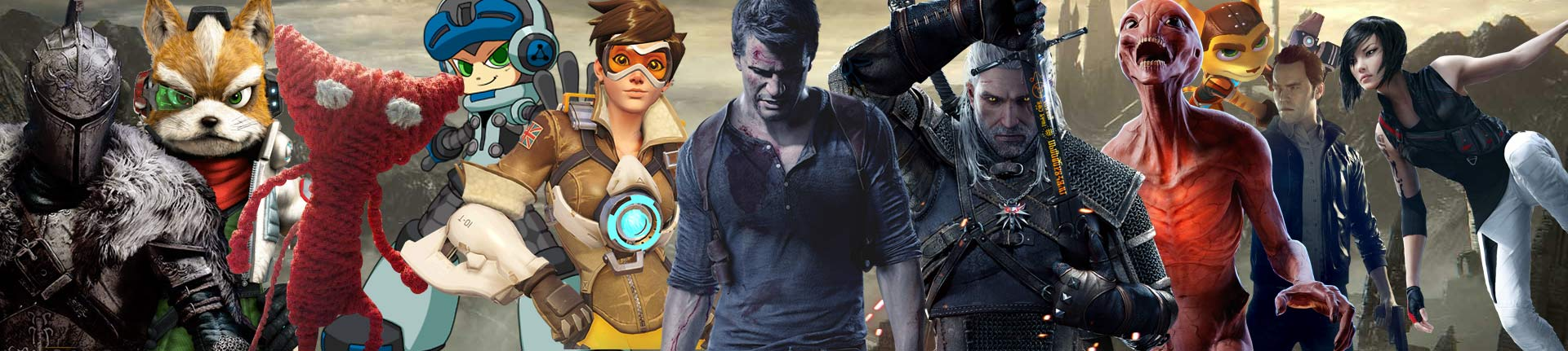 The best, worst, most disappointing and most surprising games of 2016 so far