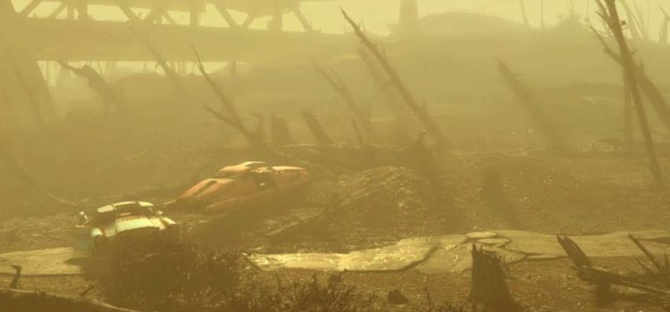 Fallout 4's The Glowing Sea quest guide
