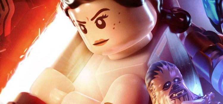 LEGO Star Wars The Force Awakens Achievements and Trophies List