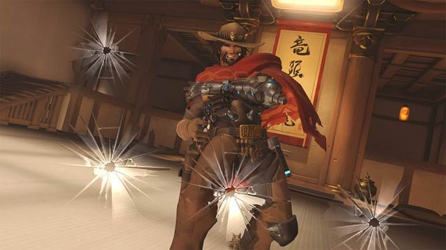 mccree ultimate quote